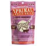 Primal™ Freeze-Dried Liver Munchies 2 oz. 922543