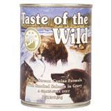 Taste of the Wild® Pacific Stream Canine™ Formula With Smoked Salmon in Gravy Wet Dog Food13.2 oz. 96891