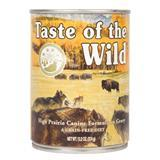 Taste of the WIld® High Prairie Canine™ Formula in Gravy Wet Dog Food 13.2 oz. 96893