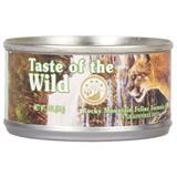Taste of the Wild® Rocky Moutain Feline Formula in Gravy Wet Cat Food 3 oz. 96894