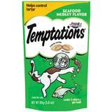 Whiskas® Temptations® Seafood Medley 3 oz. 98814