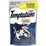 Whiskas® Temptations® Hairball Control Treats for Cats, 3 oz. 98817