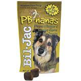 Bil-Jac® Soft Treats for Dogs PBnanas® 4oz. 98975