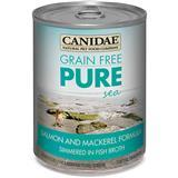 Canidae® Grain Free Pure Sea® Canned Formula Dog Food 13 oz. 99010