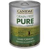 CANIDAE® Grain Free PURE Land® Canned Formula Dog Food 13 oz. 99031