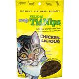 Felidae® Chicken & Rice TidNips™ Treats for Cats 99059