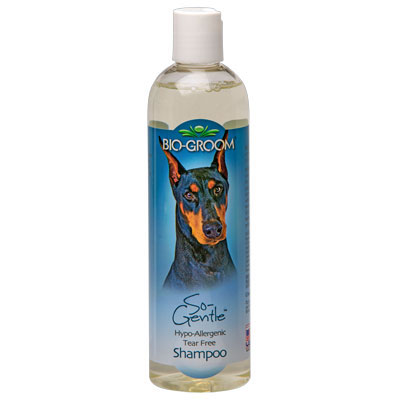 Bio-Groom® So Gentle™ Hypo-Allergenic Shampoo 9926b