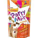 Friskies ® Party Mix Original Crunch 2.1 oz. 99866