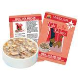 WERUVA Cats in the Kitchen Mack, Jack and Sam Pouch 3 oz. 99935