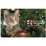 Care-A-Lot® Pet Supply Cat Holiday Gift Cards with FREE Shipping CatHoliday