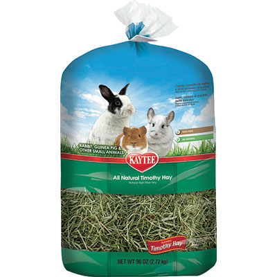 Kaytee® All Natural Timothy Hay 96 oz. I000345
