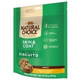 Nutro® Natural Choice® All Natural Biscuits Skin & Coat I000741b