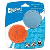 "Chuckit!® Rebounce 2.5"" Ball Dog Toy 2 Pack I000398"