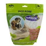 Paragon® Products Rice Bone Dental Dog Treats I000500