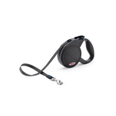 Flexi® Durabelt Belt Retractable Dog Leash 16 ft. I000528b