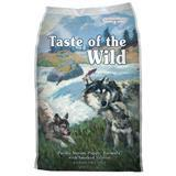 Taste of the Wild® Pacific Stream Puppy® Formula with Smoked Salmon Puppy Food I003489b
