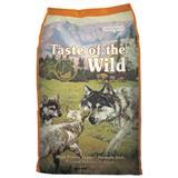 Taste of the Wild® High Prairie Puppy® Formula with Roasted Venison & Bison Puppy Food 30 lbs. I000596