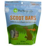 Pet Naturals® of Vermont Scoot Bars, 30 ct. I000649