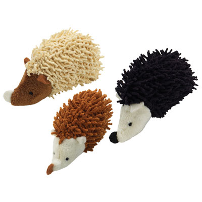 Spot® Hedgies™ Cat Toys I000705