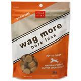 Cloud Star® Wag More Bark Less® Soft & Chewy Treats 6 oz. I000761B