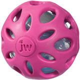 JW® Pet Crackle Heads™ Balls I000799b