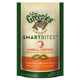 Feline Greenies® SMARTBITES® Hairball Control Chicken I001318