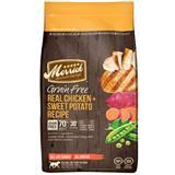 Merrick® Grain Free Real Chicken + Sweet Potato Recipe I001332b