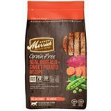 Merrick® Grain Free Real Buffalo + Sweet Potato Recipe I001333b
