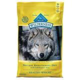 Blue Buffalo BLUE™ Wilderness Healthy Weight Chicken Recipe for Adult Dogs 24 lbs. I001357