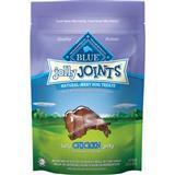 Blue Buffalo BLUE Jolly Joints™ Natural Jerky Dog Treats, 3.25 oz. I001359