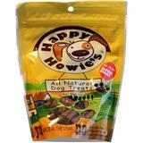 Happy Howie's All Natural Woof Bites Dog Treats, 6 oz. I001375