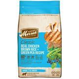 Merrick® Classic Senior Real Chicken with Brown Rice + Green Pea Recipe Dog Food 5 lbs. I001420