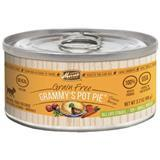 Merrick® Classic Grain Free Grammy's Pot Pie™ for Toy + Small Breeds 3.2 oz. I001458