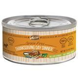 Merrick® Grain Free Thanksgiving Day Dinner™ Classic Recipe for Toy + Small Breeds Dog Food 3.2 oz. I001461