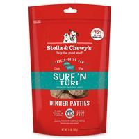Stella & Chewy's® Surf 'N Turf Dinner for Dogs Freeze-Dried I001475b