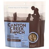 Canyon Creek Ranch® Natural Salmon & Brown Rice Mix Cat Food I001488b