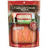 Canyon Creek Ranch® Chicken Breast Tenders Snack for Adult Dogs I001520b