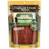Canyon Creek Ranch® Natural Duck Tenders Snack for Adult Dogs I001524b