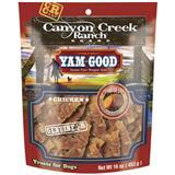 Canyon Creek Ranch®  Yam Good® Yam Wrapped Treats for Dogs, 16 oz. I001530b