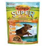 Zuke's Super Dog Treats Yummy Betas 6 oz.  I001532