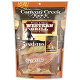 Canyon Creek Ranch®  Western Grill™ Treats and Chews for Dogs, 12 oz. I001538