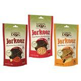 Exclusively Dog® Jerkeez™ Dog Treats I001554b