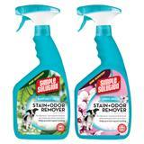 Simple Solution® Stain + Odor Remover with Fragrances I001560b