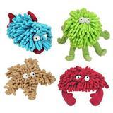 Multipet Sea Shammies™ Dog Toy I001581b