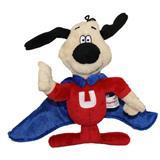 "Multipet Underdog® 9"" Dog Toy I001589"