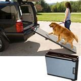 Pet Gear Inc. Tri-Fold Pet Ramp I001591