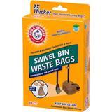 Arm & Hammer® Fresh Scent Swivel Bin Waste Bags I001614