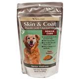 NaturVet® Senior Skin & Coat Powder, 11 oz. I001645