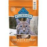 Blue Buffalo BLUE™ Wilderness™ Chicken & Turkey 2 oz. I001653