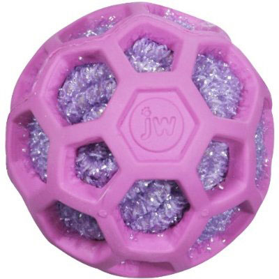 JW® Pet Cataction™ Rattle Ball Cat Toy I001668